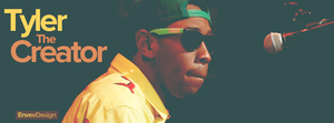 Tyler, The Creator - Facebook Cover Photo by enveedesigns