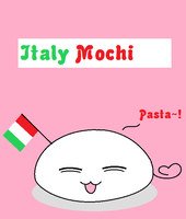 Italy Mochi by Mochi-and-2P-Rose