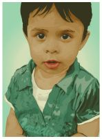 Eesha by troostar