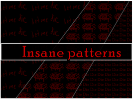 Insane pattern by Faeth-design