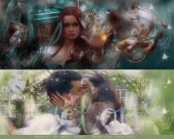 Project 'Beautiful Creatures' by ItsSweetHeart