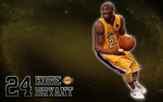 Kobe Bryant (Los Angeles Lakers) Wallpaper by JaidynM