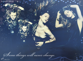 Some things will never change. by cassie93