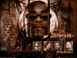 Bone thugs Deadly Scripts by slizzie