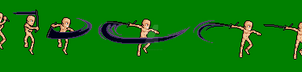 Jxs Sword Attack Full by SalTheSpriter