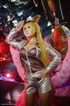 League of Legends - Popstar Ahri by vaxzone