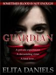 'Guardian' - front cover by MrPLD