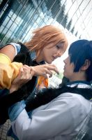UtaPri - Catching you by stormyprince