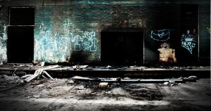 Urban Decay by JBenit94