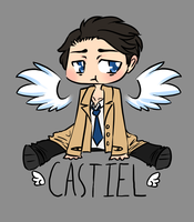 Cas adorableness vuv by Meireich