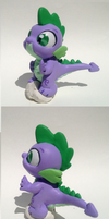 Spike - Multiple Views by Ingtron