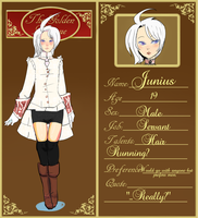 Application: Junius by Devilsflair