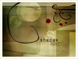 Shapes by foleydurden