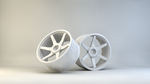 Clay Rendered Rims by Benjhs