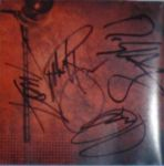 Red Pamphlet signed by SiNShadowed