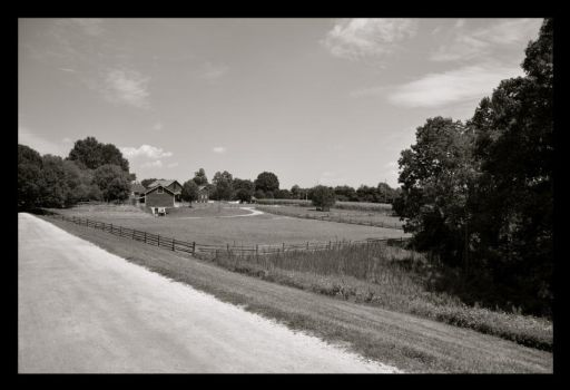 Longstreet Farm by sarsgaard