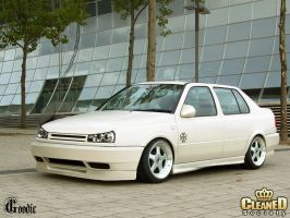 VW Vento Cleaned by GoodieDesign