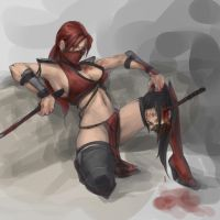 .9000 Hits. by MadiBlitz