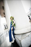 CODE GEASS R2 : C.C. by kaziest