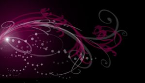 black_pink design by SexyLadyMaul