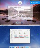Yosemite UX Pack 4.0 by windowsx