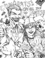 Samis Joker by toegar