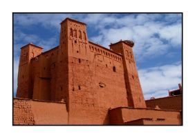 Kasbah by murraywilson