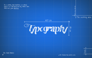 Typography Desktop by PerSeM