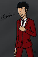 Fabuloso by RexFangirl