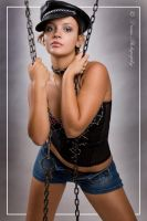 Gagi 5 by DreamPhotographySyd