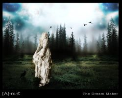 The Dream Maker by Ame-Power