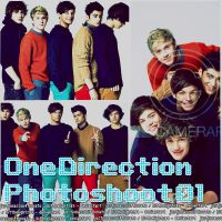 One Direction Photoshoot 01 by justjonasswiftlovato
