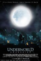 Underworld: Awakening Poster 2 by Emmy-has-a-Gun