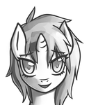 Quickie Wubby Poni by LigerStorm