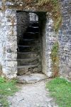 Berry Pomeroy Castle 44 GothicBohemianStock by OghamMoon