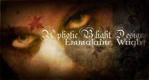 Aphotic Blight Designs-Banner by AphoticBlight