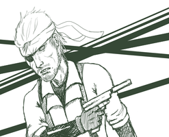 Snake Eater by Xiongli