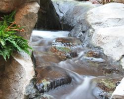 Flowing downward by Cia81