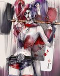 HARLEY DRIBBLY by natty81