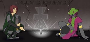 TDW :: First Encounter by Space-Drive-Overdose