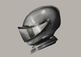 Helmet by youngblood88