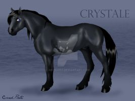 Crystale... by abosz007