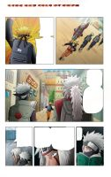 NARUTO CHAPTER 245 PAGE 10 by BMPM