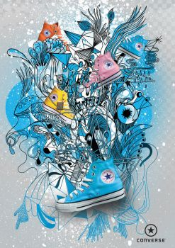 Converse by ray-lau