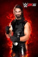Seth Rollins Custom WWE 2K15 Promo by TheReller