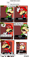 SSBM Comic 18 by Gabe27C