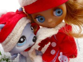 perfect for you(littlest pet shop) by AngeliLPS