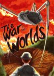 The War of the Worlds Cover by EvaHolder