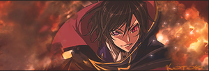 Code Geass Smudge by raziel-kain