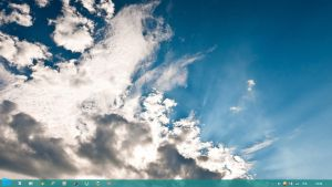 Sun and Sky Theme Windows 8 by Adyss88 by Andrei-Azanfirei